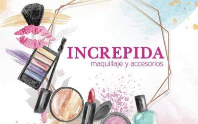 Increpida Maquillaje y Accesorios