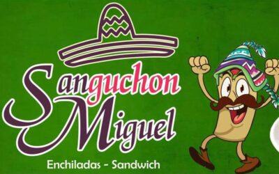 Sanguchon San Miguel