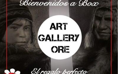 Art Gallery Ore