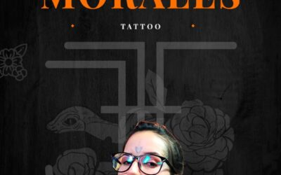 Carolina Morales Tattoo
