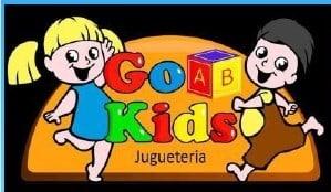 Jugueteria Go Kids