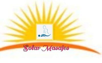 Solar Masaje