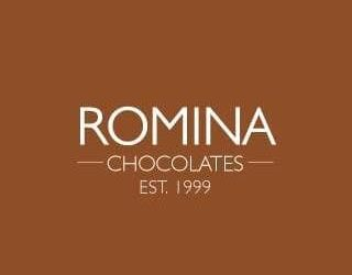 Chocolates Romina